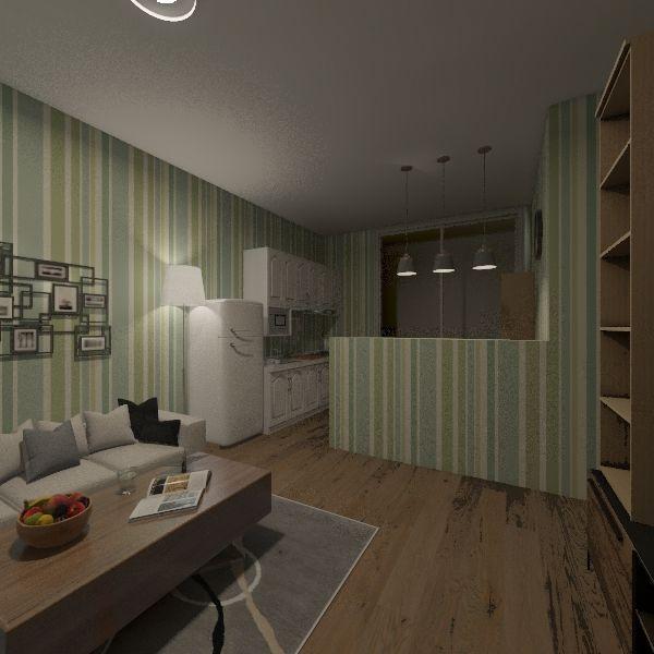23.2 Interior Design Render