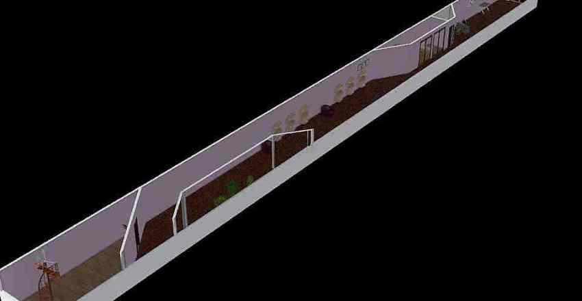 sintesis Interior Design Render
