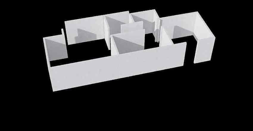 hazem  Interior Design Render
