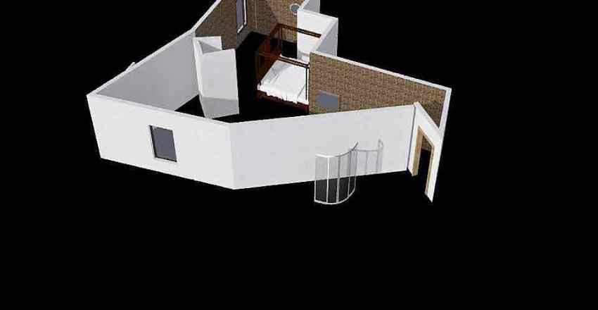 ho Interior Design Render