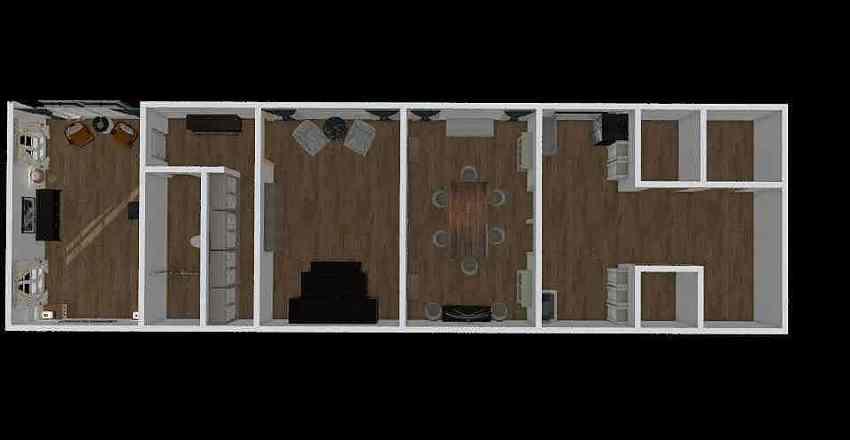 46 THS t9 Interior Design Render