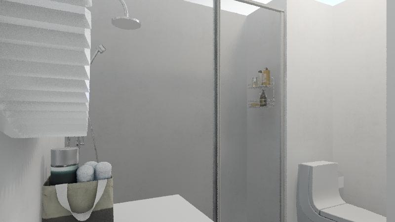 AV. FINISTERRE, 260 REFORMADO Interior Design Render