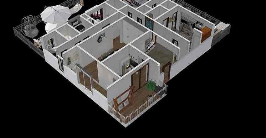 Design 8 Interior Design Render