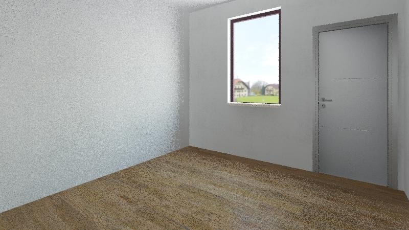 Living H Interior Design Render