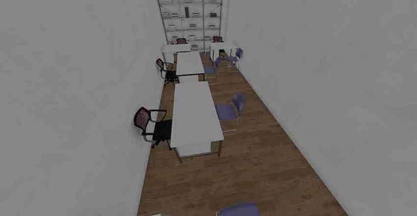 GRAFEIO Interior Design Render