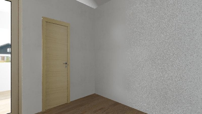 Undae Interior Design Render