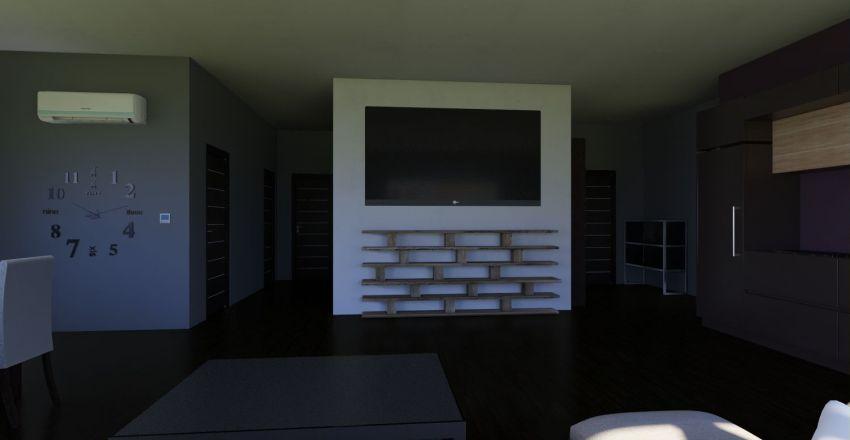 plans Interior Design Render