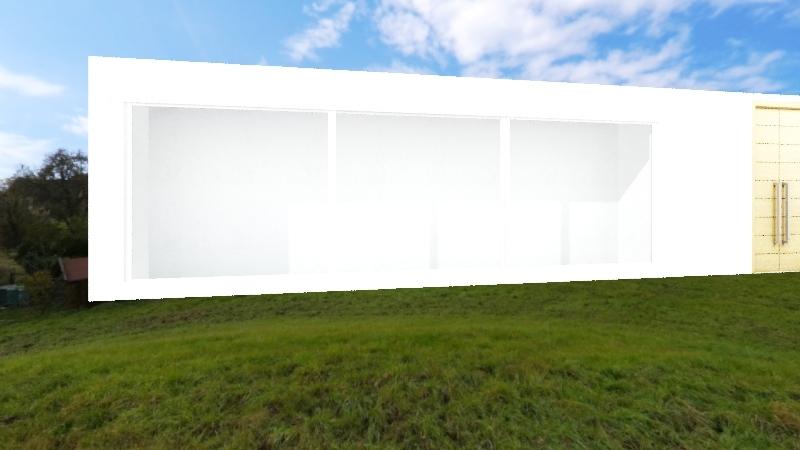 cool kidz club  Interior Design Render