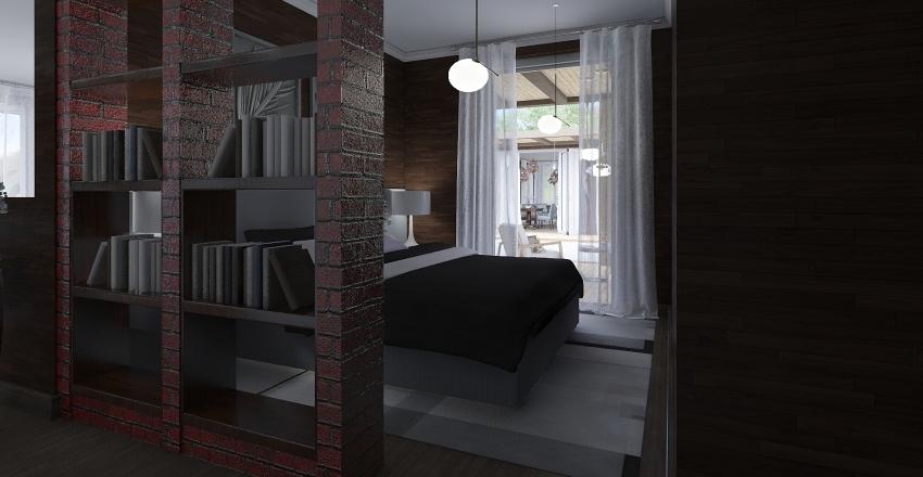 VILLAGGIO ZEN Interior Design Render
