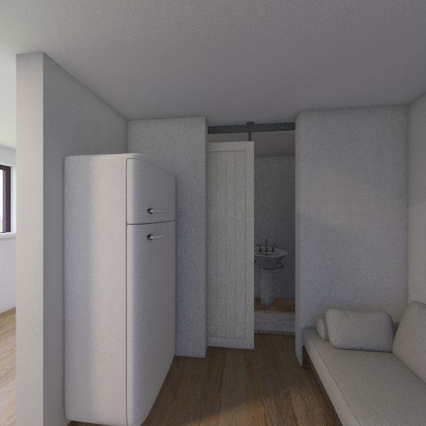 chata final Interior Design Render