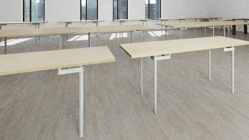 Trytry Interior Design Render
