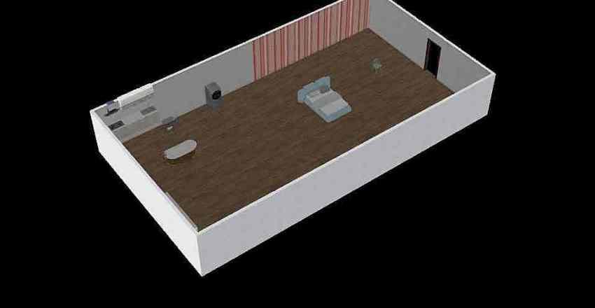 jjkk Interior Design Render