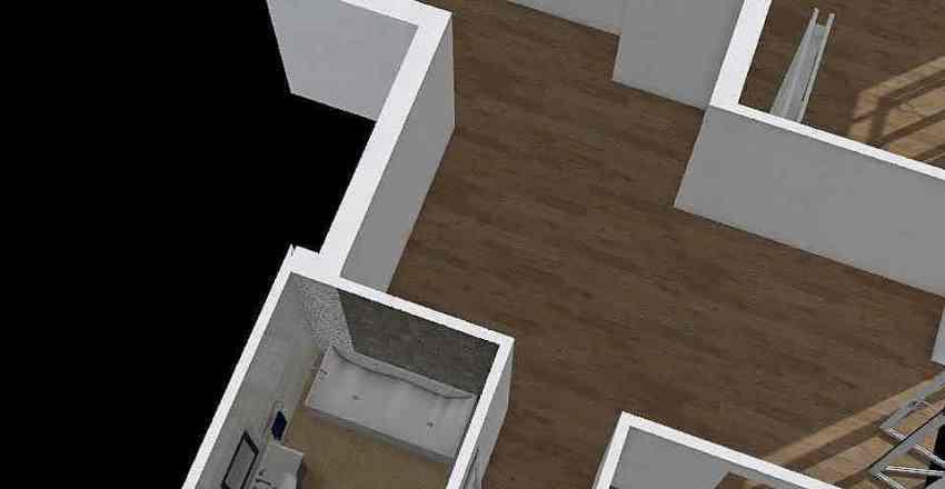 Acasa Interior Design Render