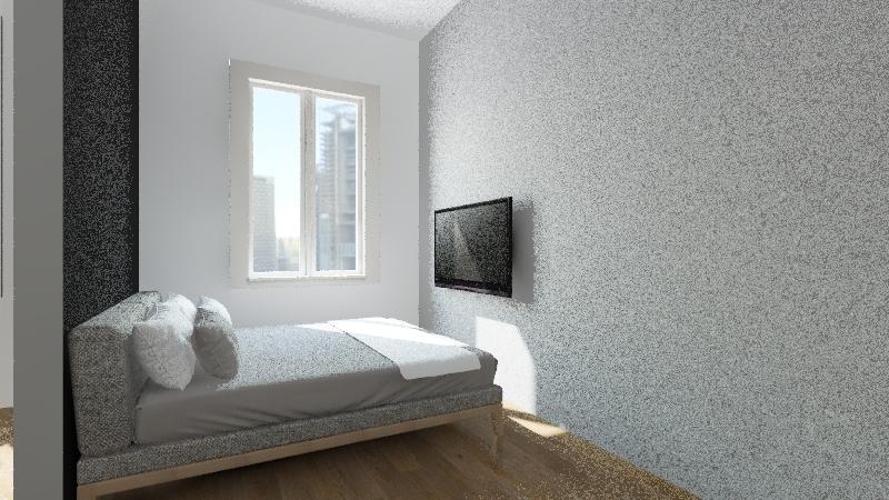 TestDesign Interior Design Render