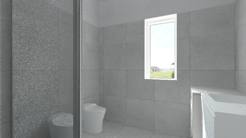 Rinomato Interior Design Render