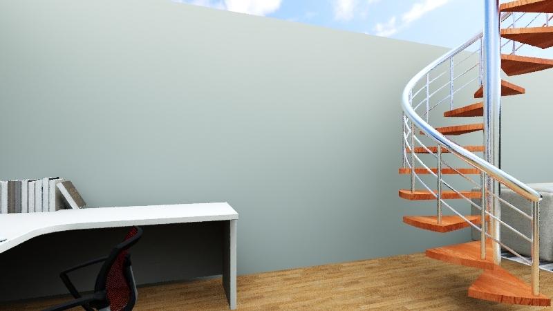M0rgans house design Interior Design Render