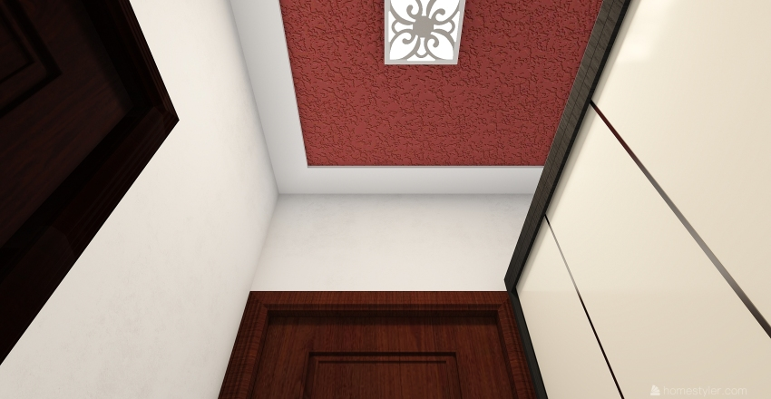 fournas-rooms Interior Design Render
