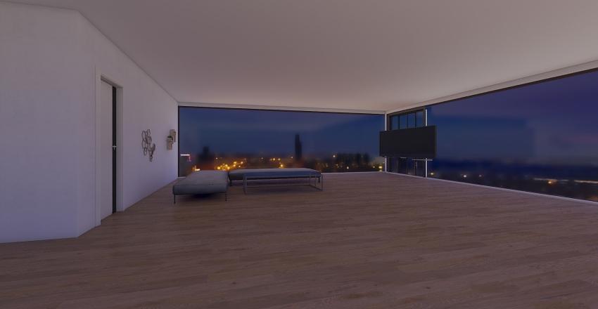 2nd design Interior Design Render