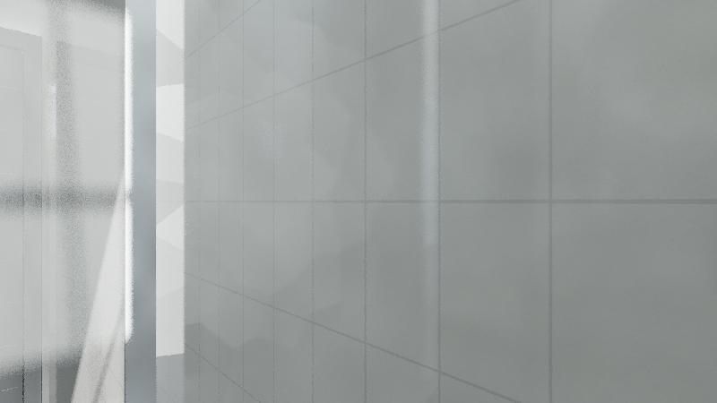 Projeto Casa Maricá Interior Design Render