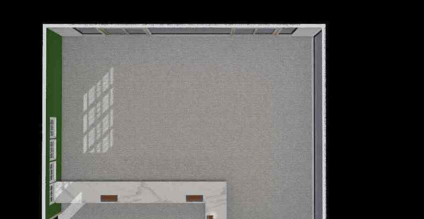 1111111 Interior Design Render