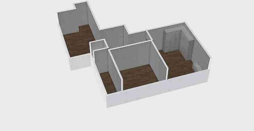 sant evasio Interior Design Render