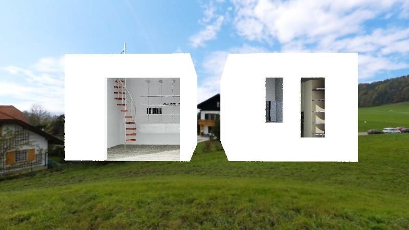 localito Interior Design Render