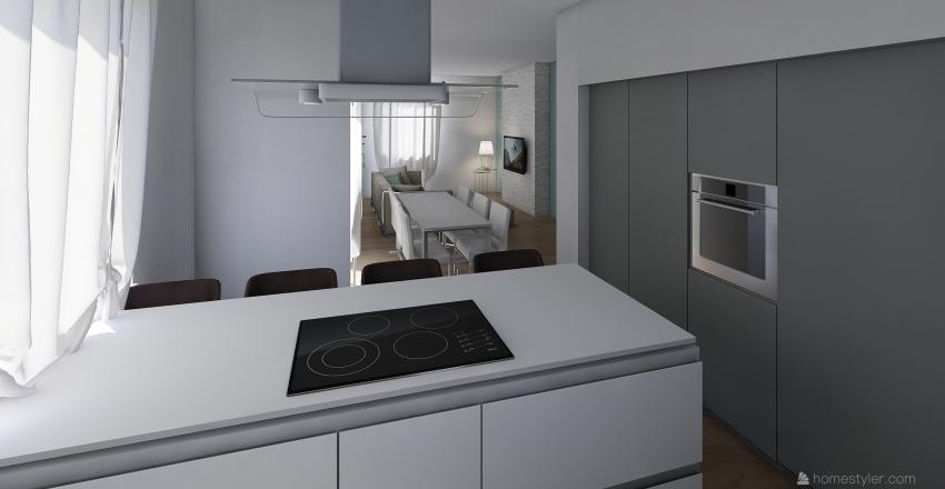 La mia casa Interior Design Render
