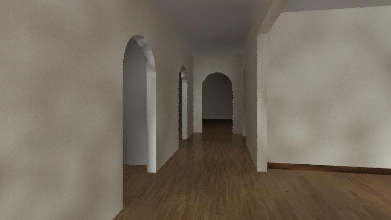 بيتنا Interior Design Render