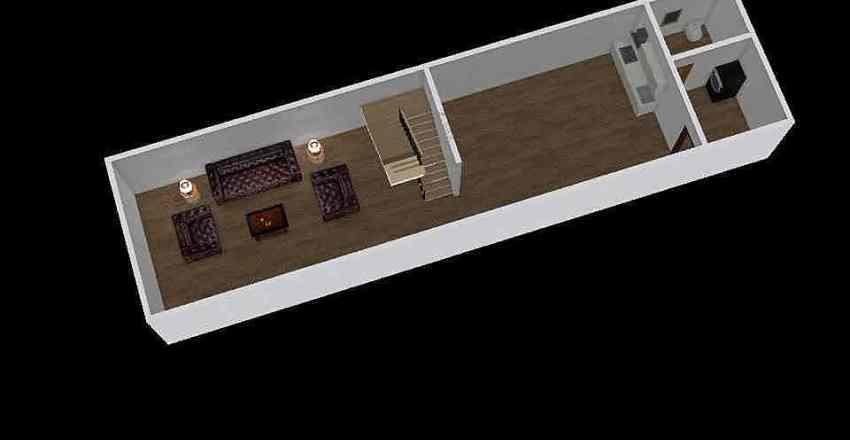 mb a cương Interior Design Render