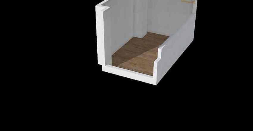 Garage BizzBee Interior Design Render