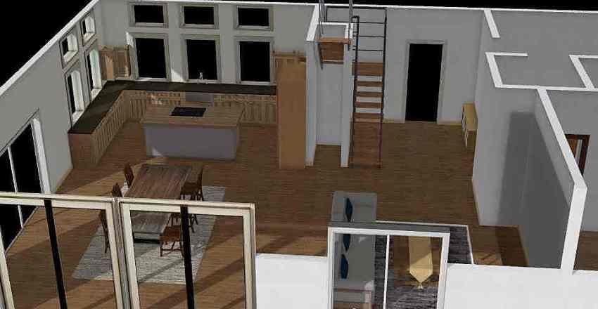 Lakota Interior Design Render
