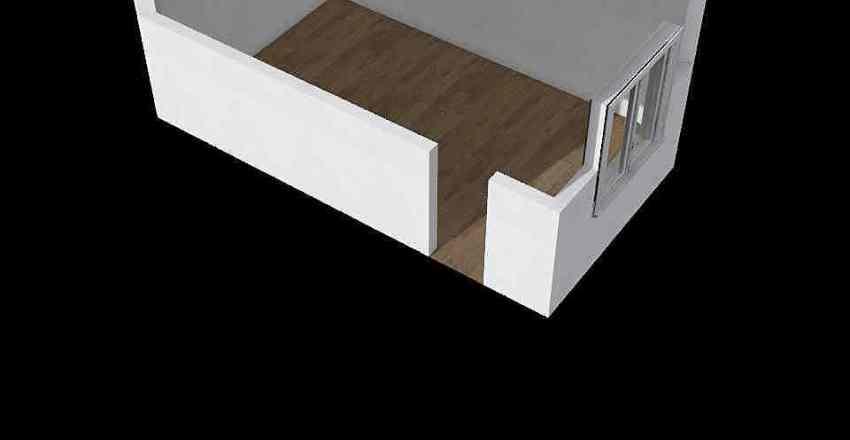Casa Leila Fred Interior Design Render