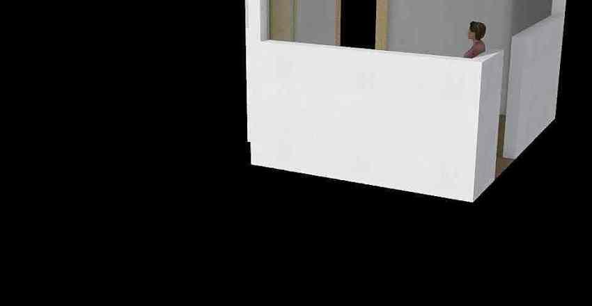 JANICE Interior Design Render