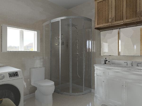 bath3 Interior Design Render