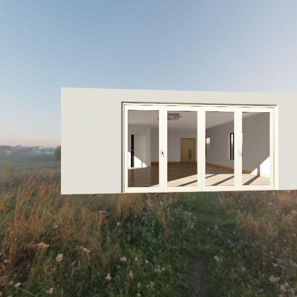 Cabana-projeto-fase-01-SFP Interior Design Render