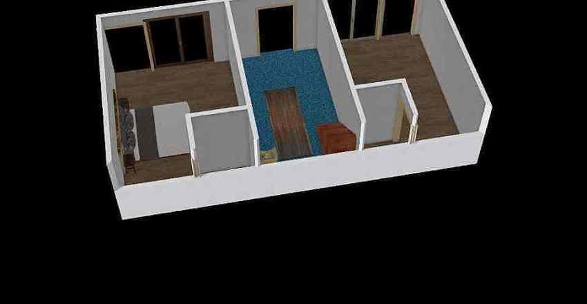 Gien 1 Interior Design Render