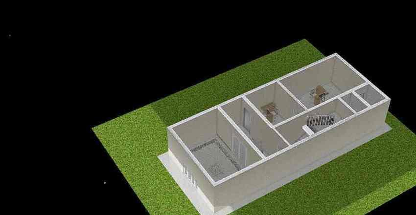 pc Interior Design Render