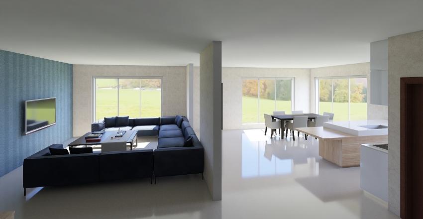 160 2 Interior Design Render