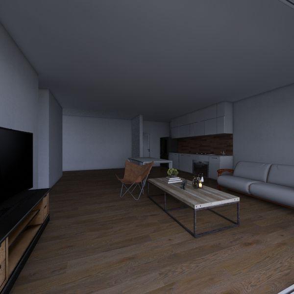 tif ead  Interior Design Render