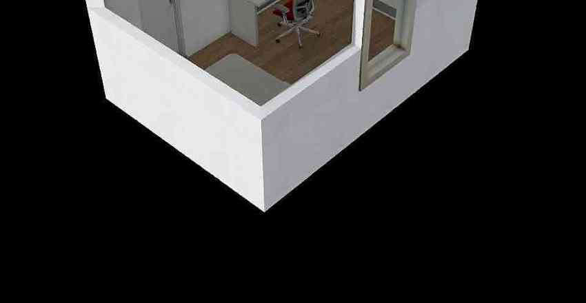 Chambre Karl Interior Design Render