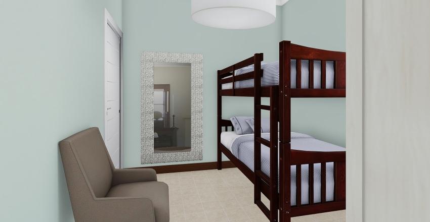 stefy Interior Design Render