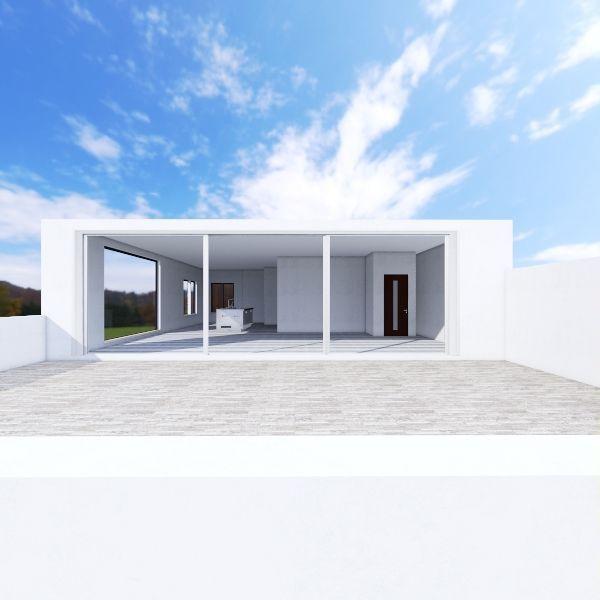 Liliane boven Interior Design Render