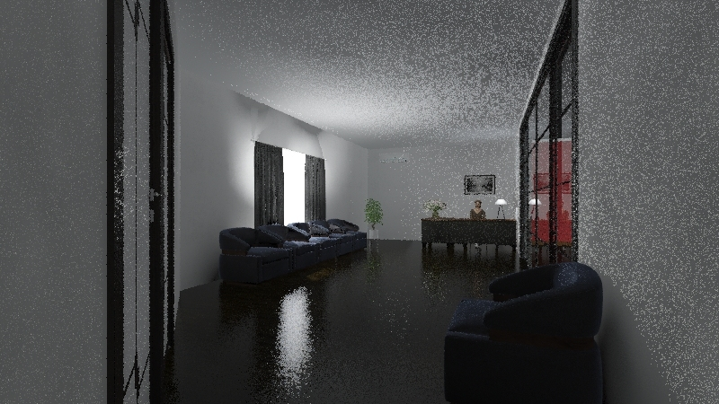 Lumiere 2 Interior Design Render
