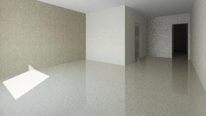 teste casa nova Interior Design Render