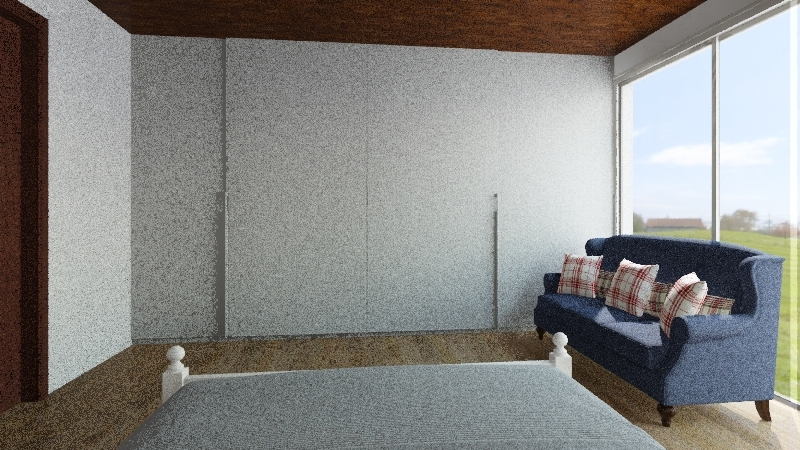dat Interior Design Render