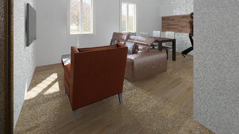 Melisi2 Interior Design Render
