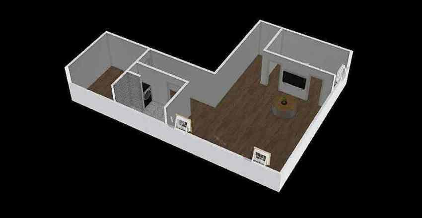 33 Ajax Interior Design Render