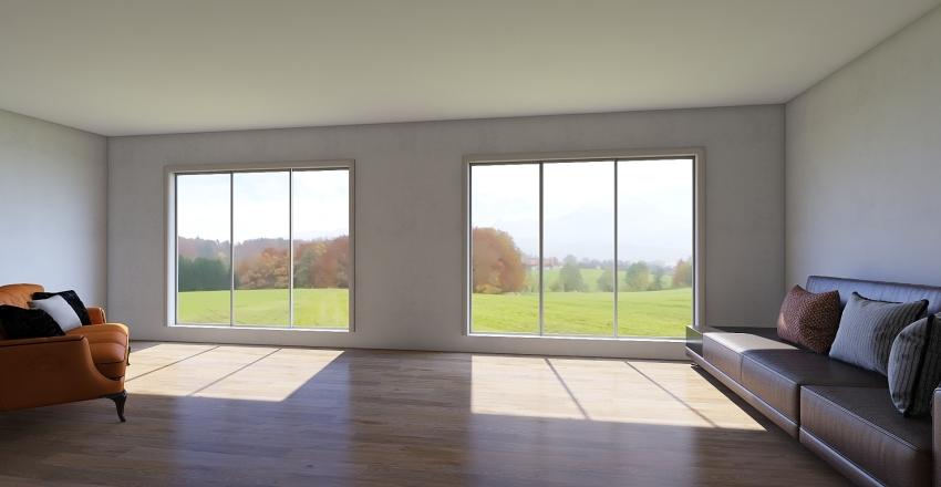 wesws Interior Design Render