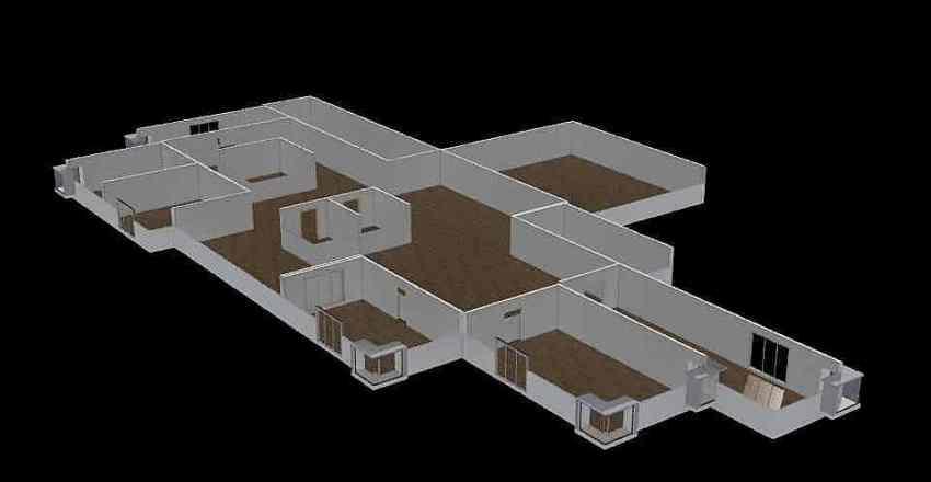 jakov Interior Design Render