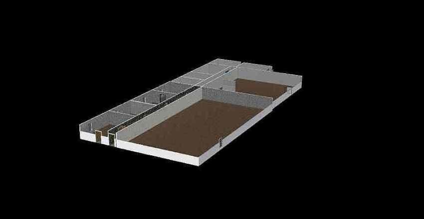 DIZAJN Interior Design Render